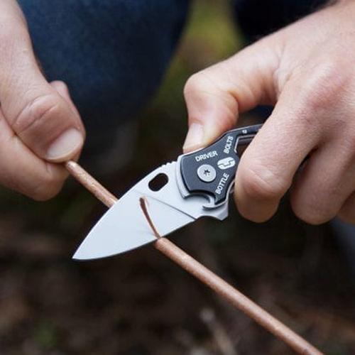 TRUE UTILITY|英國多功能聰明摺疊小刀SmartKnife