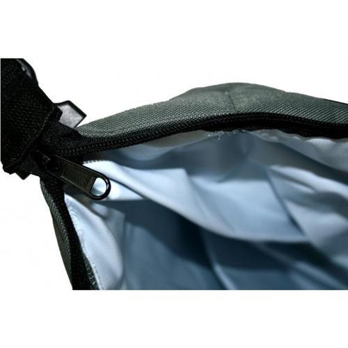 AO COOLERS|酷冷軟式輕量保冷托特包-24罐型 -經典帆布CANVAS系列 炭灰