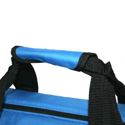 AO COOLERS|酷冷軟式輕量保冷托特包-12罐型 -經典帆布CANVAS系列 皇家藍