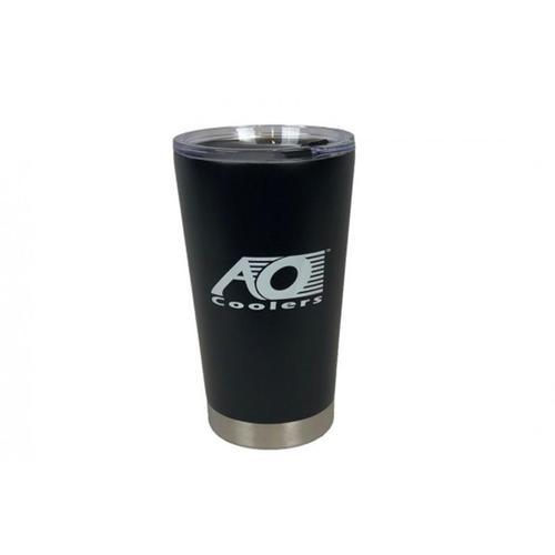 AO COOLERS|旅行不鏽鋼保溫杯-酷黑