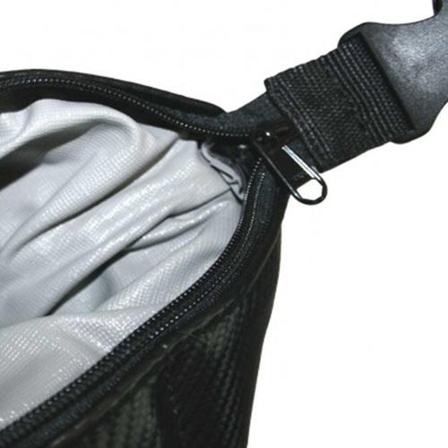 AO COOLERS|酷冷軟式輕量保冷托特包-24罐型-碳纖維風 科技黑