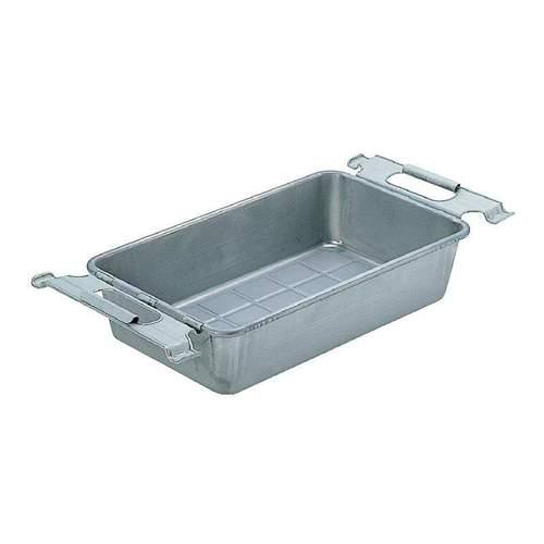 Trusco│ 工業風鍍鋅收納盒(大)
