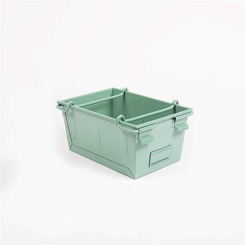 Trusco│ 美式金屬置物盒(大)