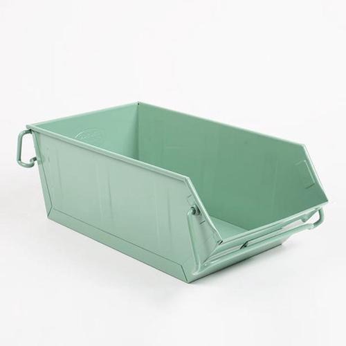 Trusco│ 美式金屬前開置物盒(大)
