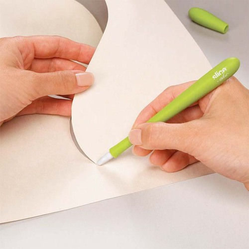 Slice 流線設計安全陶瓷筆刀