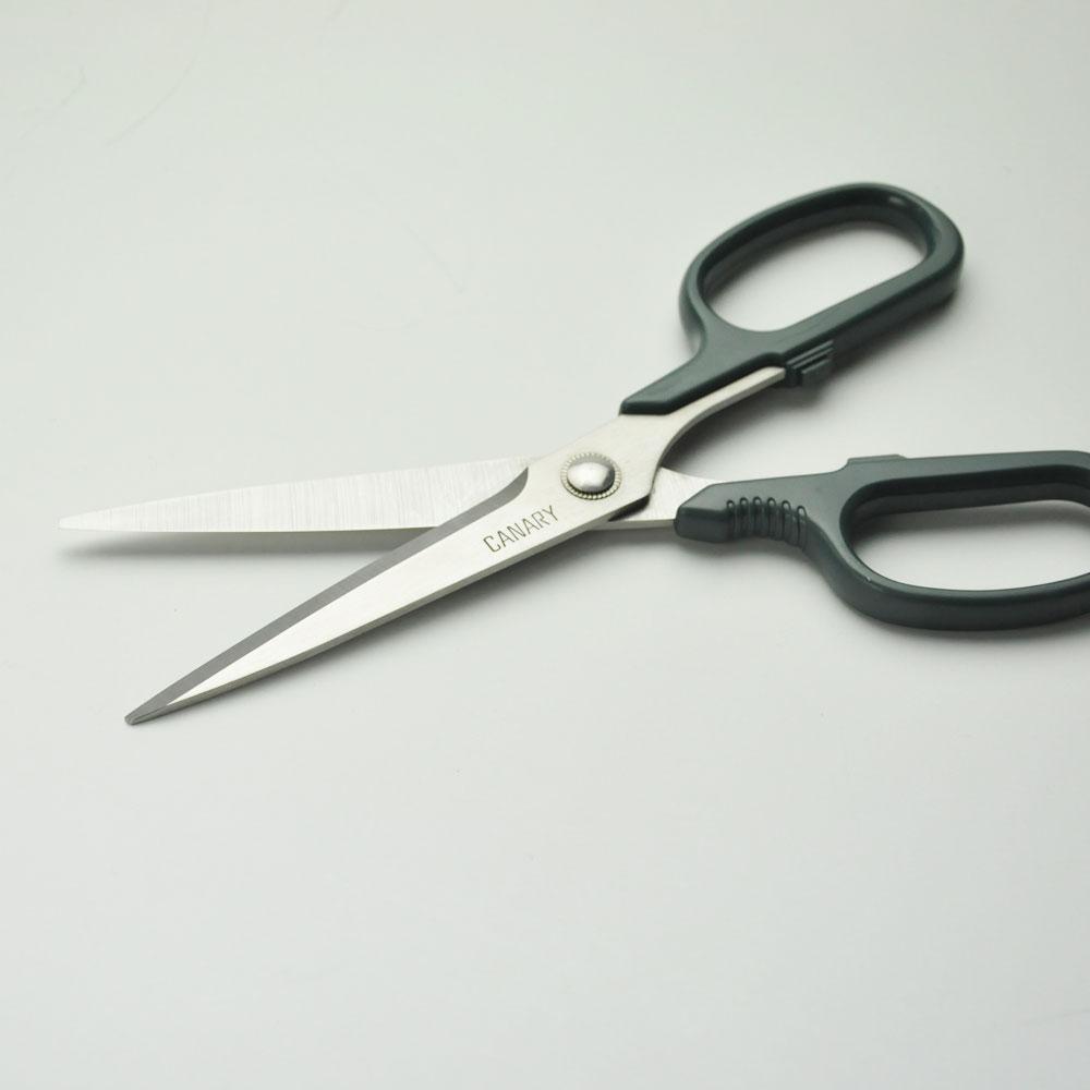 日本CANARY|厚刃工藝剪刀 (RCK-200K)