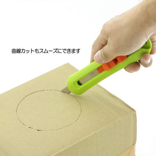 日本CANARY|物流君紙箱切刀-長刃 (DC-30)