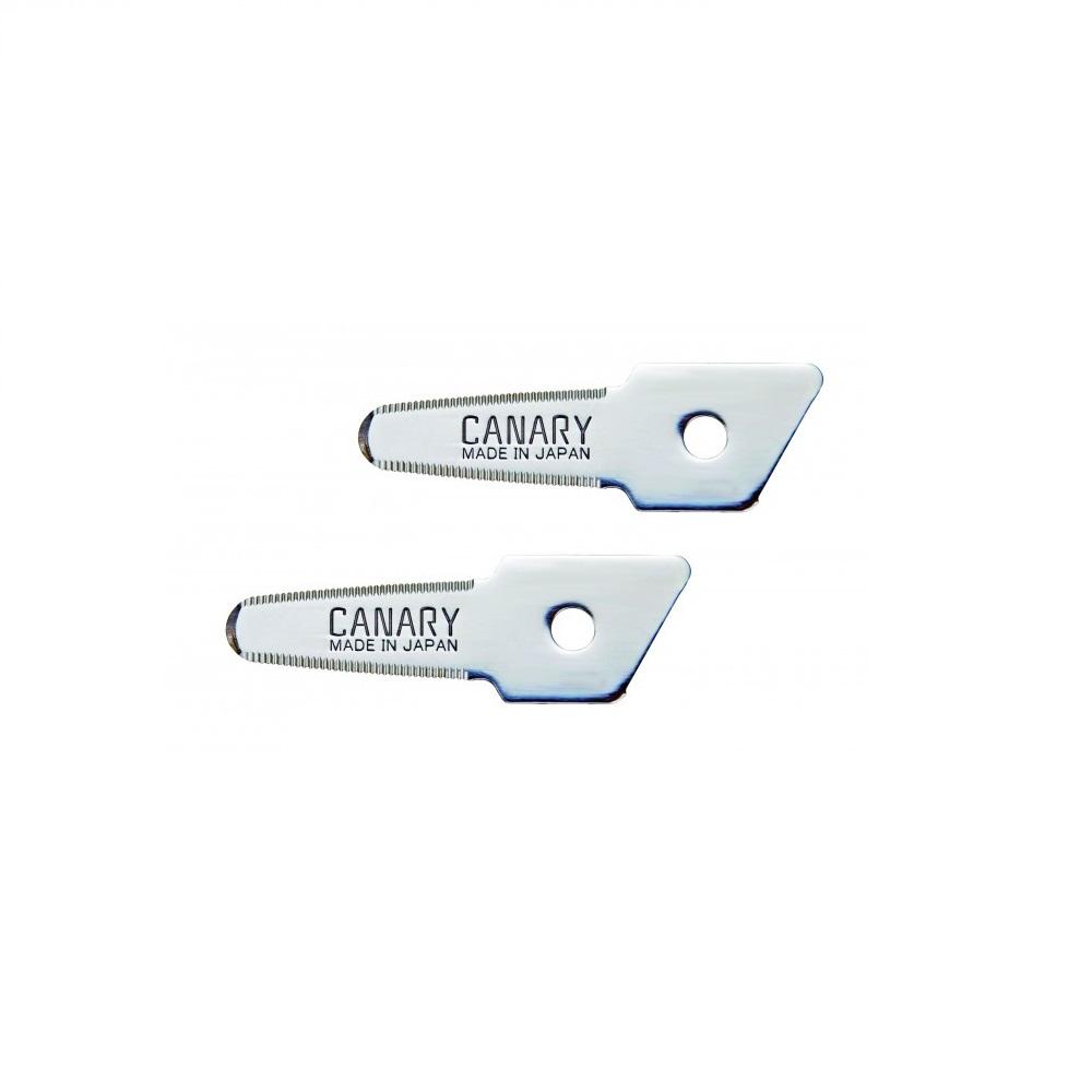 日本CANARY 物流君刀刃 2入 (DC-15B2)