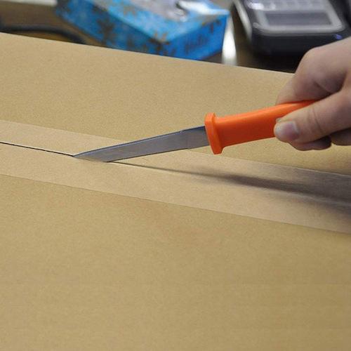 日本CANARY|紙箱小子切刀(附蓋) (DC-191)
