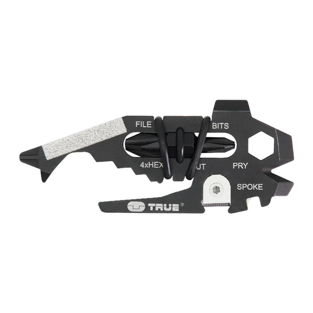 TRUE UTILITY|英國多功能18合1鯨魚造型工具組Fishface-吊卡版(TU206K)