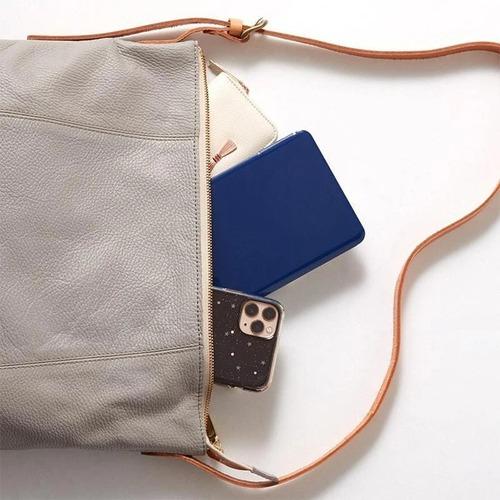Trusco|攜帶型口罩收納盒-日本製(2入)