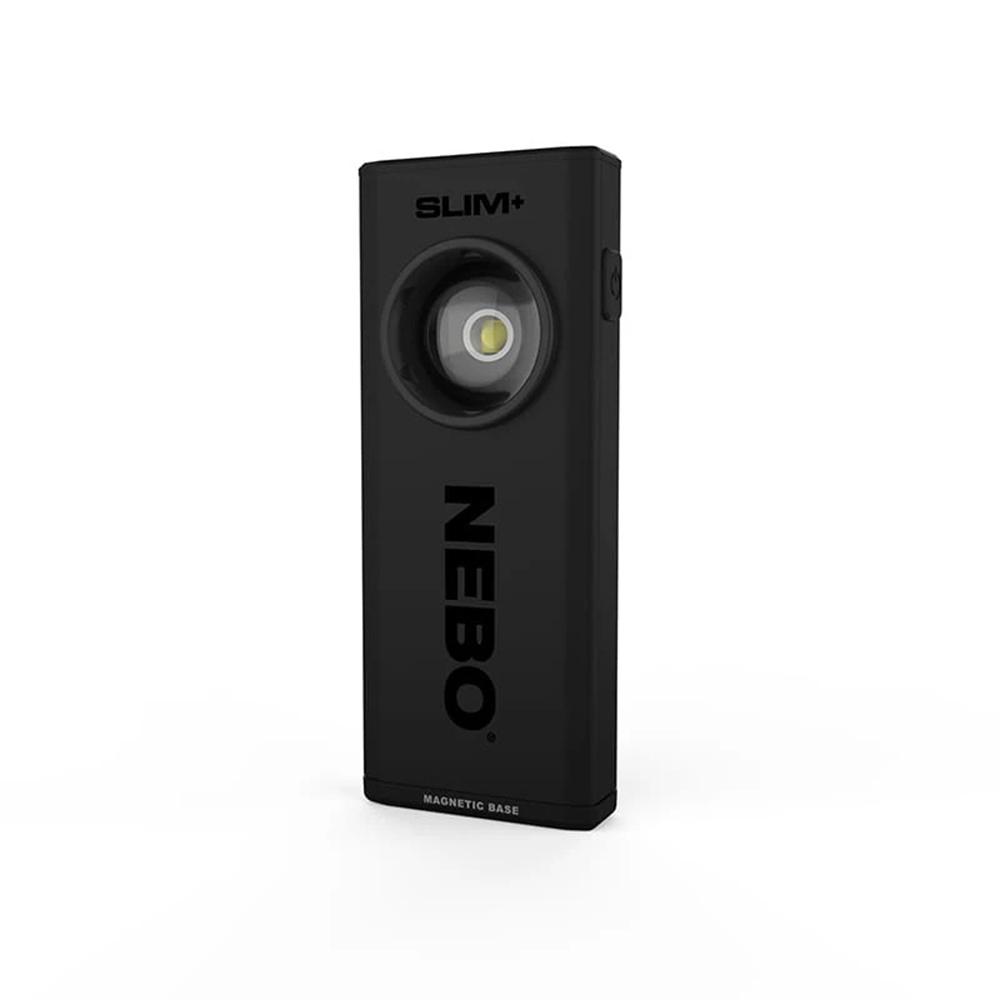 NEBO|Slim+超薄型充電LED燈Plus升級版(吊卡版)