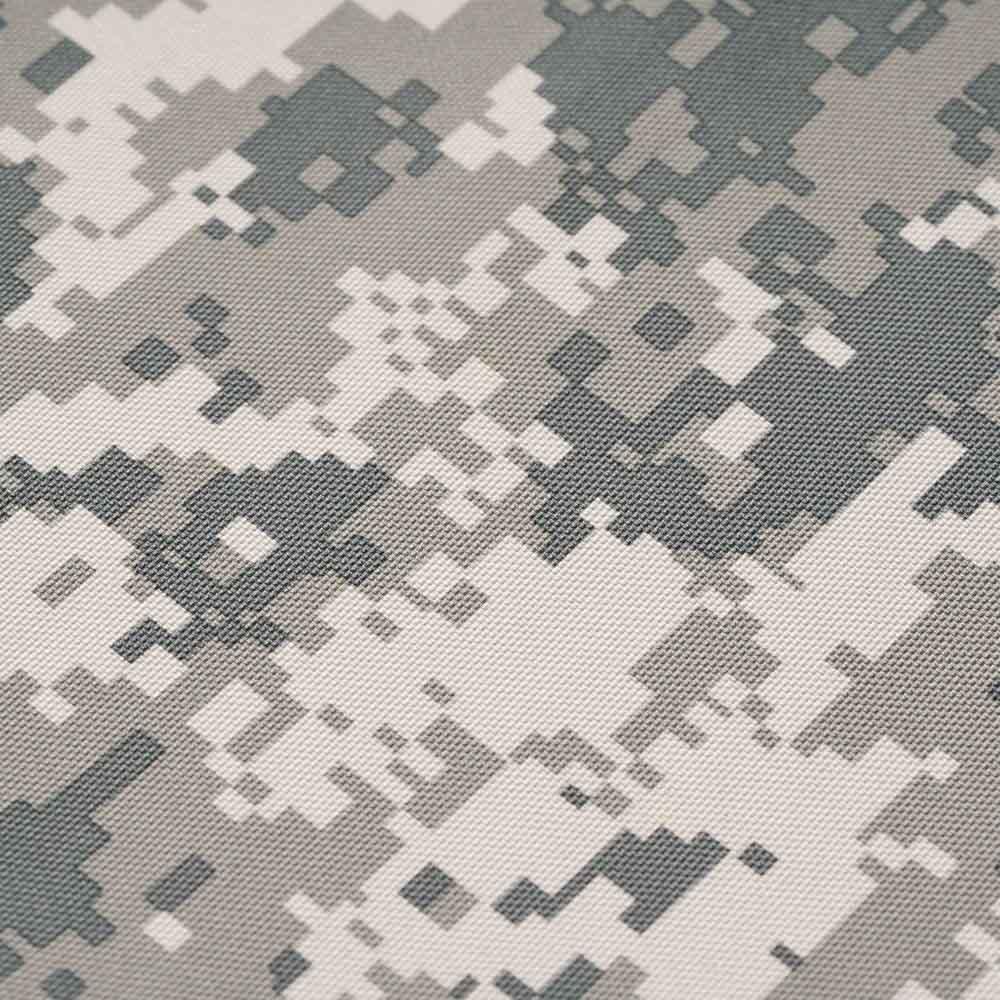 Trusco|數位迷彩-軍綠色系多用途帆布