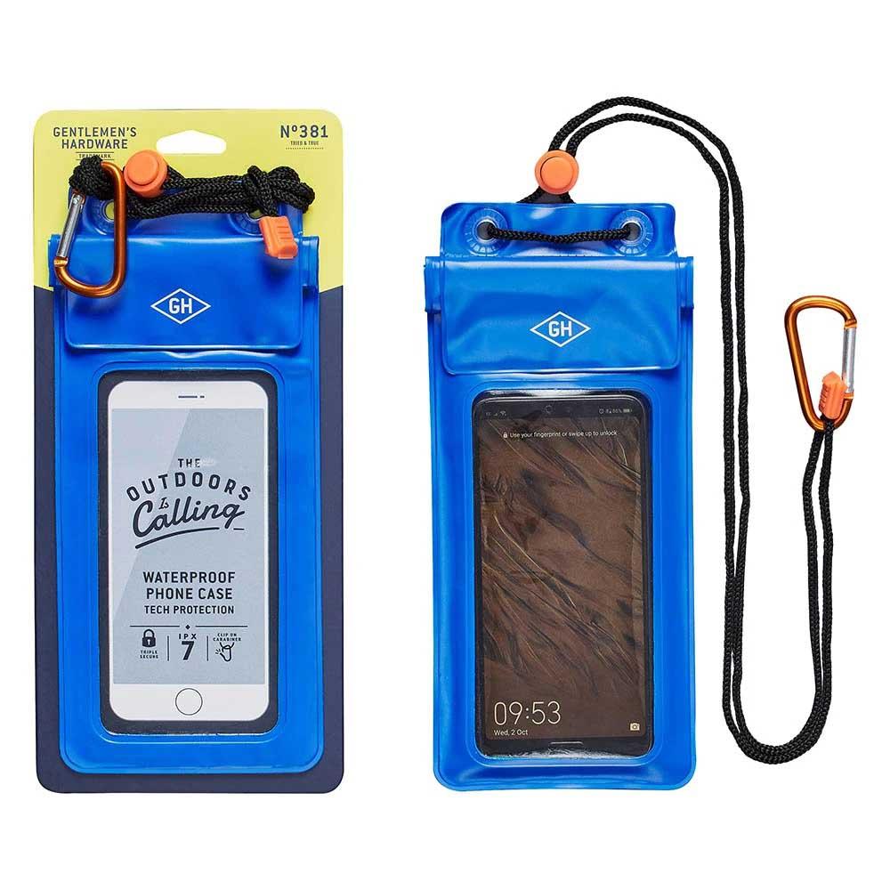 Gentlemen's Hardware|防水手機袋-附掛繩與固定夾