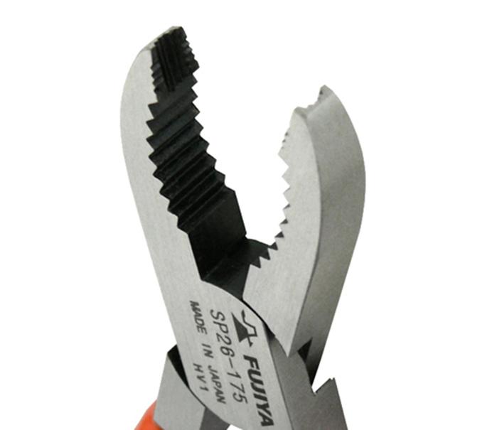 (複製)FUJIYA日本富士箭 超大開口輕量活動板手-53mm