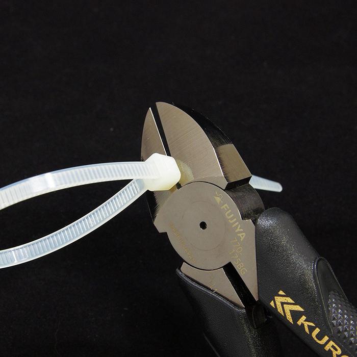(複製)FUJIYA日本富士箭|螺絲拔起迷你鋼絲鉗150mm
