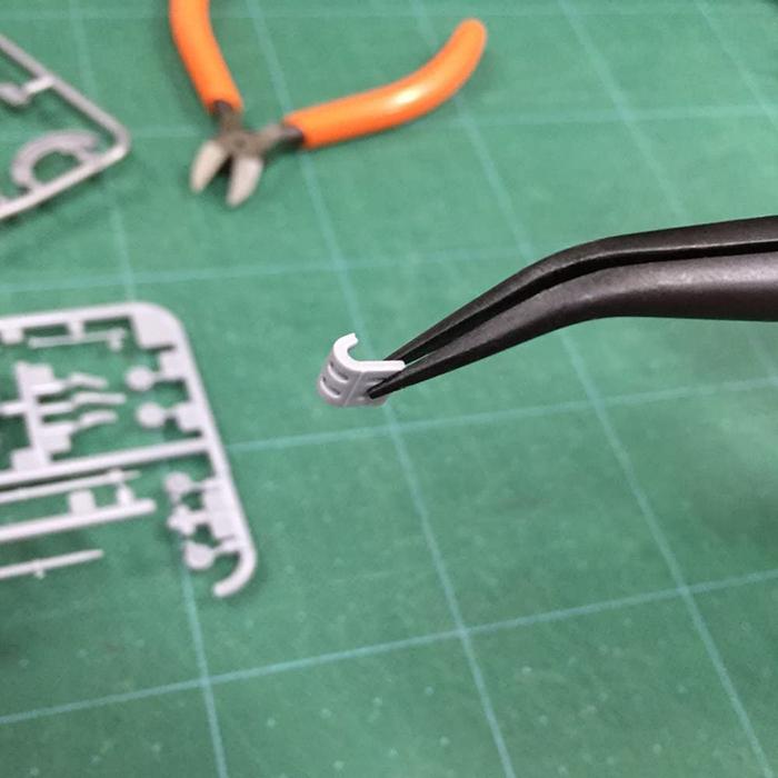 (複製)FUJIYA日本富士箭|極細鑷型尖口鉗150mm