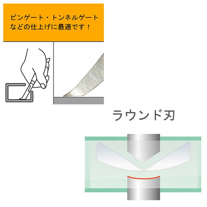 (複製)FUJIYA日本富士箭|平頭塑膠斜口鉗125mm