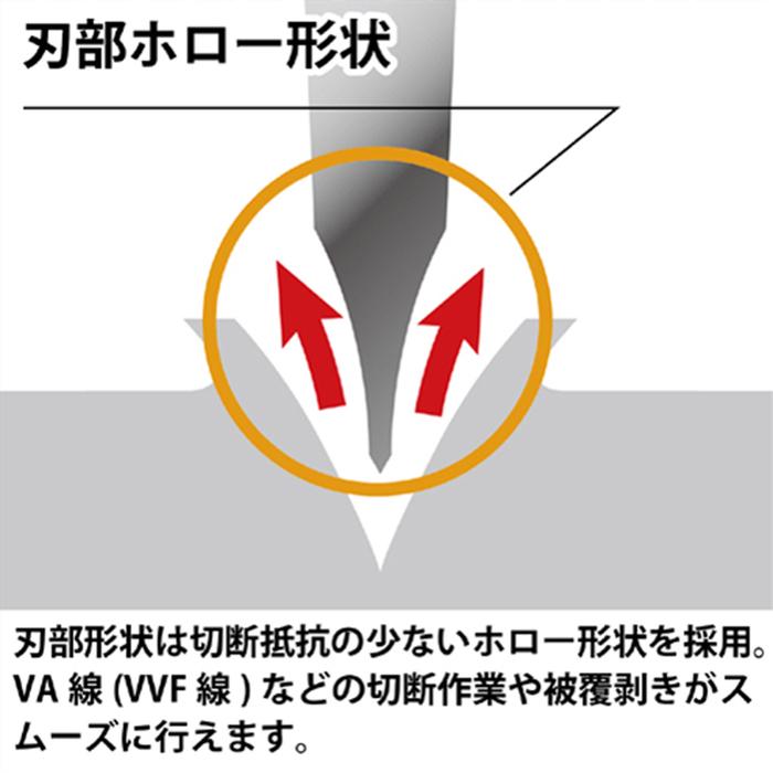 (複製)FUJIYA日本富士箭|電工端子剝線鉗180mm