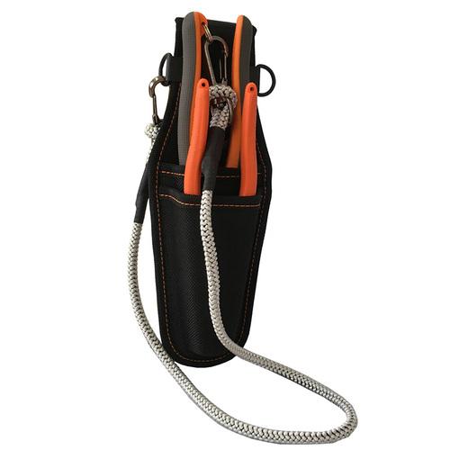 FUJIYA日本富士箭|腰間鉗子收納袋-二支型