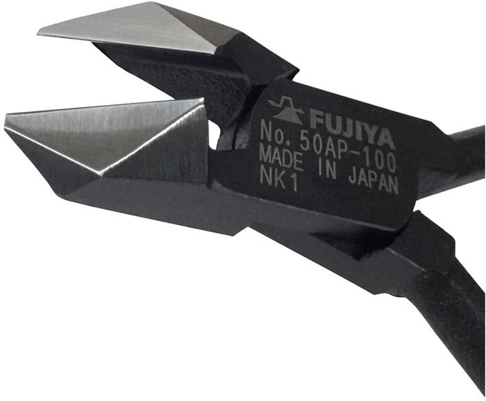 (複製)FUJIYA日本富士箭 電子斜口鉗125mm