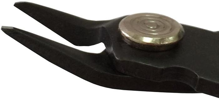 (複製)FUJIYA日本富士箭|強力型斜口鉗-偏芯薄刃200mm(黑金)-7700N-200BG