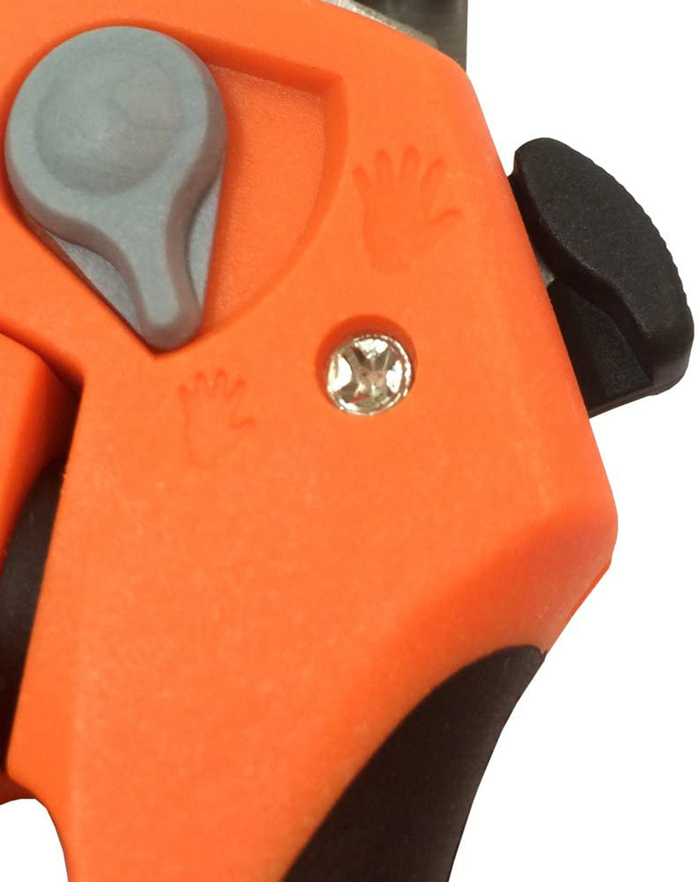 (複製)FUJIYA日本富士箭|先端薄型活動板手-大開口38mm(黑金)