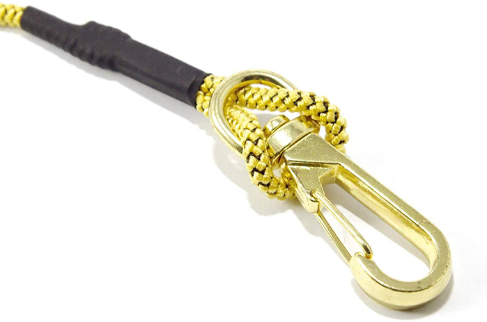 (複製)FUJIYA日本富士箭|工具安全吊繩-1kg(黑)