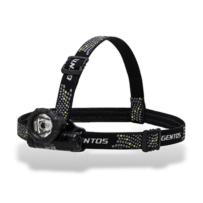 (複製)Gentos|W Star專業高亮度頭燈-320流明 IP64