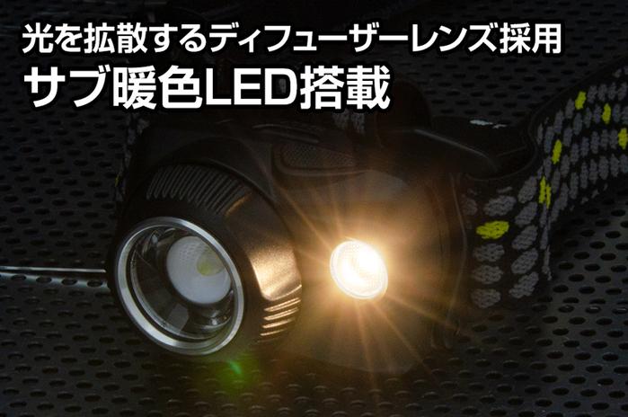 (複製)Gentos GTR專業輕量頭燈-80流明 IPX4