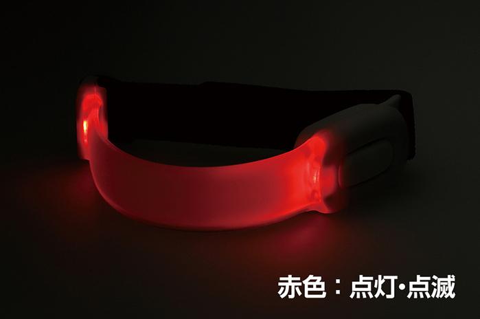 (複製)Gentos|CP四季配色輕便型頭燈 冬 灰- USB充電 260流明 IPX4