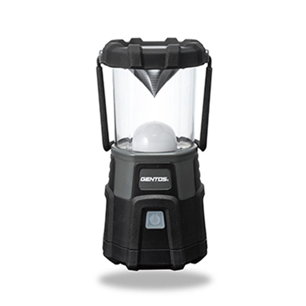 Gentos|Explorer 充電露營燈- USB充電 1000流明 IP68