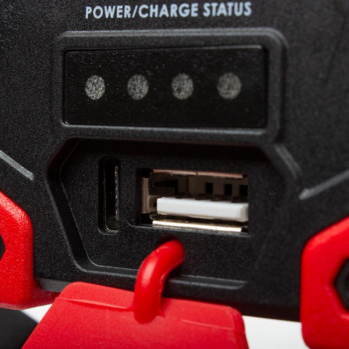 (複製)NEBO|REDLINE6K 防水超強光USB充電手電筒-6000流明(盒裝版)