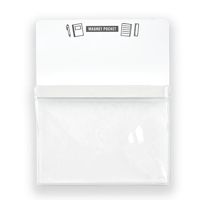 (複製)Trusco|磁性收納盒A4-紅