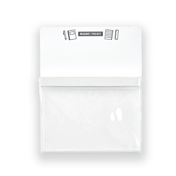 (複製)Trusco│磁性收納盒A5-紅