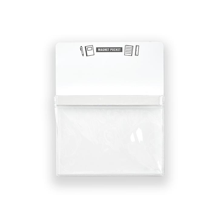 (複製)Trusco│磁性收納盒A6-紅