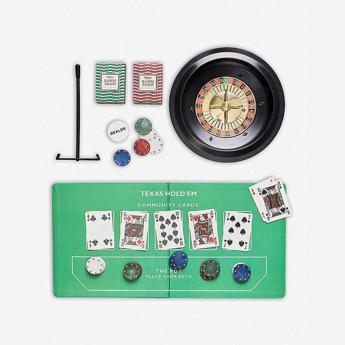 (複製)Ridley's Games|經典兩用西洋棋/黑白棋組合