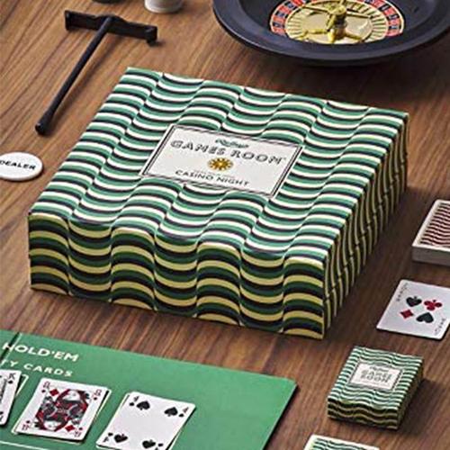 Ridley's Games|經典賭場遊戲組合