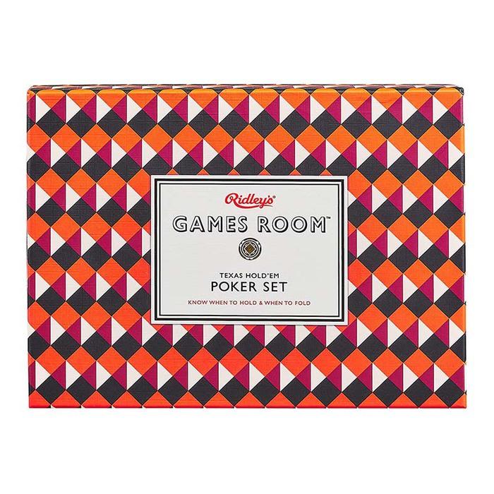 (複製)Ridley's Games|經典賭場遊戲組合