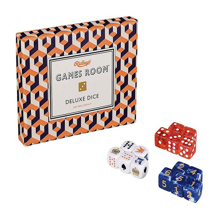 (複製)Ridley's Games|西洋骨牌組合