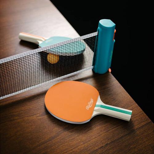Ridley's Games|經典乒乓球組