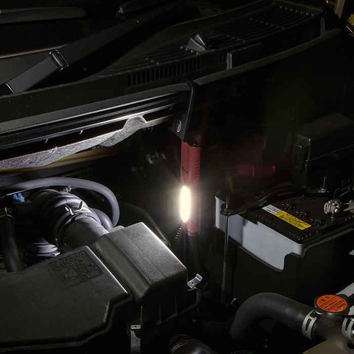 (複製)Gentos Explorer 鎢絲暖黃光露營燈 -400流明 -IPX4