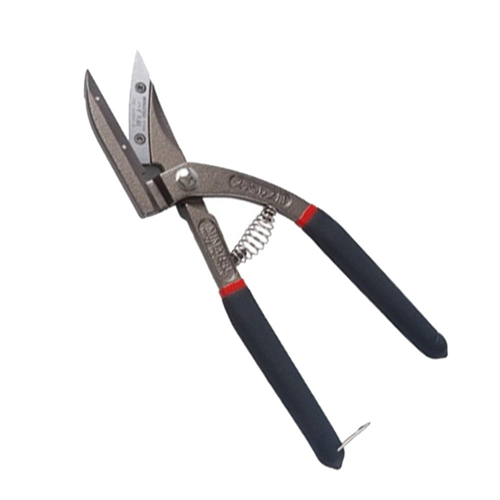 MIMATSU 金鹿工具|不鏽鋼專用可替刃直線剪 (BB-009-331)