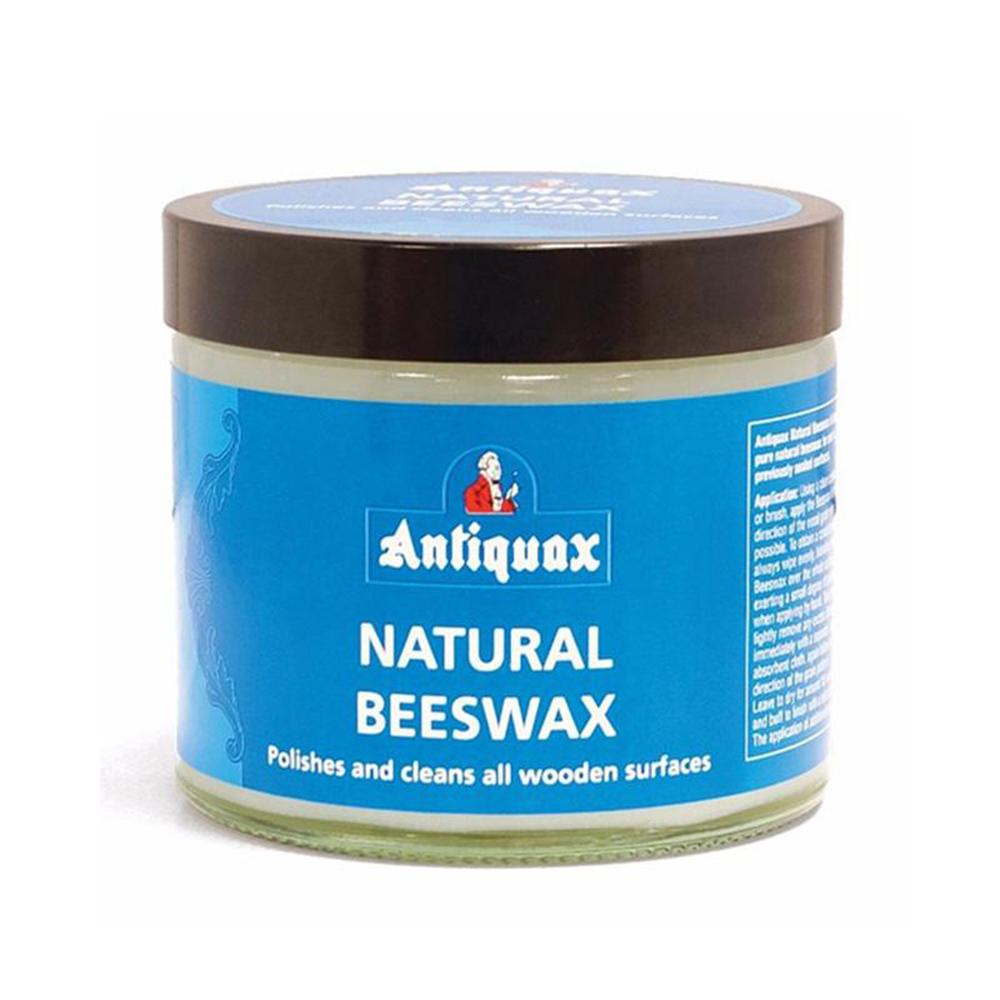 Antiquax 天然家具保養蜂蠟 250ml