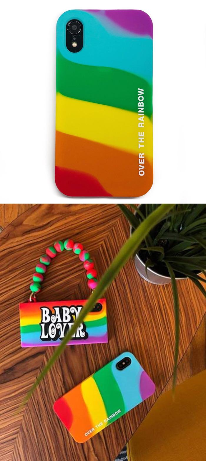 (複製)Candies|Simple系列 豹紋WOW-IPhone XR
