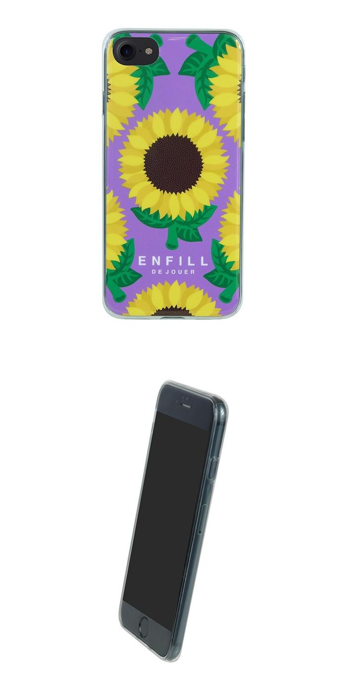 Candies|TPU我的小陽光-IPhone 7/IPhone 8