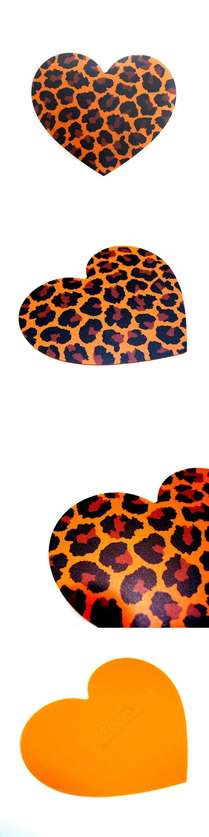 (複製)Candies Big愛心滑鼠墊-大理石紋 2PCS