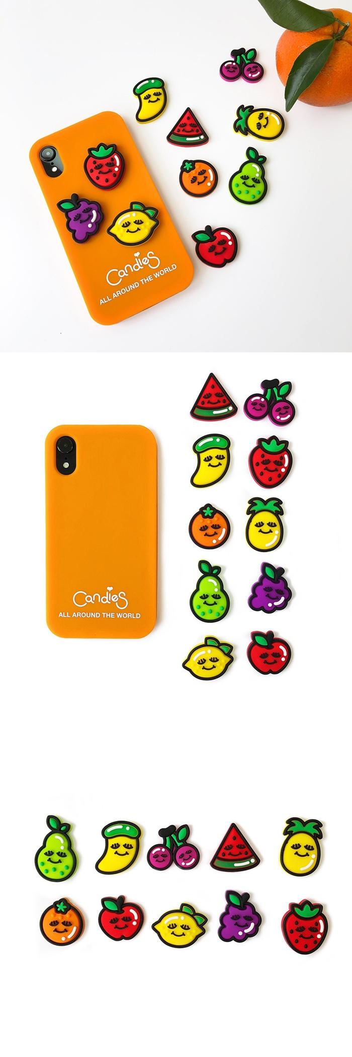(複製)Candies|Simple系列水果禮品包-iPhone X/XS