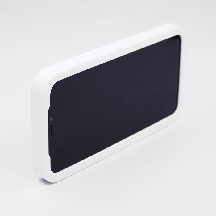 (複製)Candies Simple系列 晚上吃雞(黑)-IPhone X/XS
