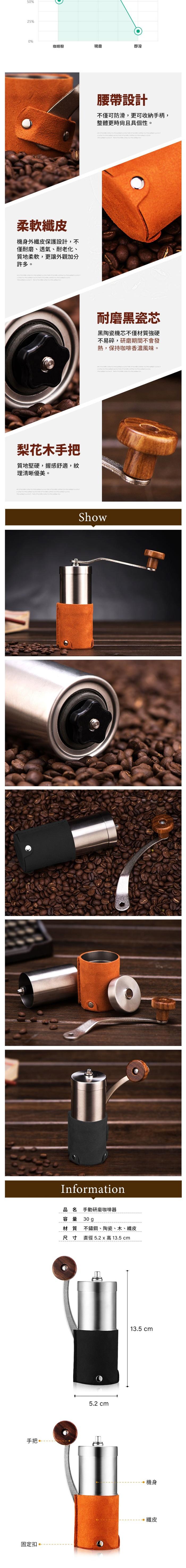 (複製)PO:Selected|丹麥手沖咖啡禮盒組(手沖咖啡壺-黑/隨行保溫咖啡杯350ml-藍)